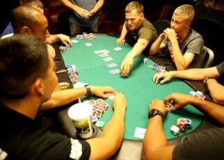 wrong things any poker player