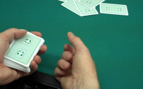 great poker tips