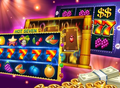 improve your slot experience