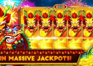 pro at online slot games