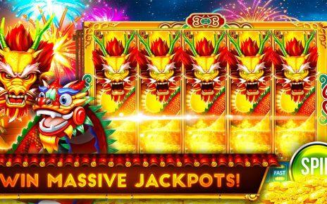 pro at online slot games