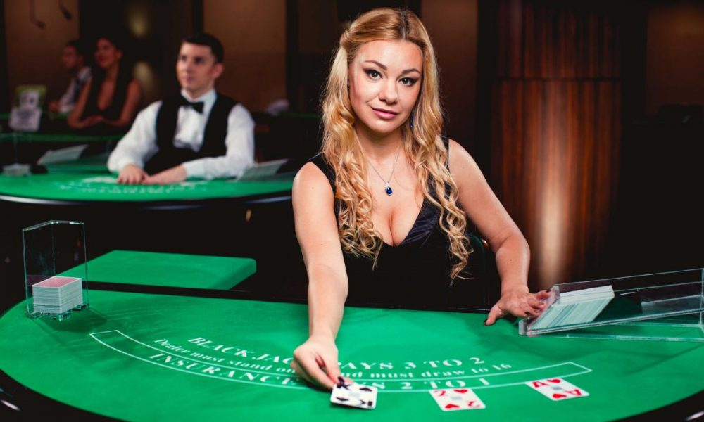 About Live Online Casinos